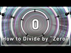 """How to Divide by """"Zero""""   Infinite Series - YouTube"""