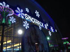 snow walk i-city Shah Alam Malaysia  #malaysia