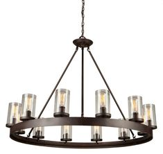 Bathroom Lighting Brands 8 light open foyer lantern :: lanterns :: ceiling lights toronto