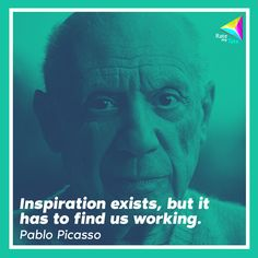 You are next Picasso :) You Are Next, Pablo Picasso, Platforms, Movie Posters, Inspiration, Art, Biblical Inspiration, Craft Art, Kunst