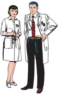 "The comic strip ""Rex Morgan M."" continues to be a popular strip about the quintessential family practice physician. Iconic Characters, Comic Book Characters, Comic Books, Fictional Characters, Judge Parker Comic, Rex Morgan, Character Template, Comics Kingdom, Family Practice"