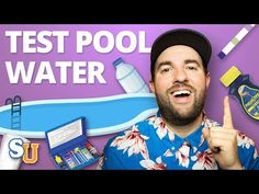 Are you leaving some important substances out of your pool water testing? Learn what you might be missing, how it can affect your pool, and how to fix it. Winterize Above Ground Pool, Pool Pumps And Filters, Pool Cleaning, Cleaning Tips, Above Ground Pool Landscaping, Pool Chlorine, Pool Care, Stock Tank Pool, Pool Shock
