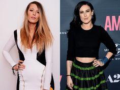 Could you reimagine Rumer Willis or Katie Cassidy as Serena van der Woodsen?  Me neither!