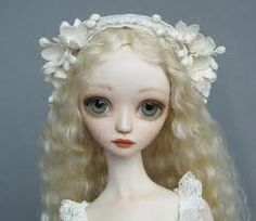 Image result for ball-jointed dolls