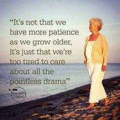 Ageing Gracefully ❤