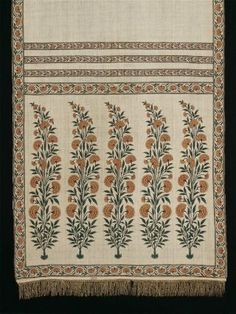 Man's court sash (patka),