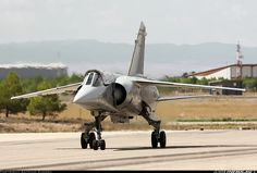 Dassault Mirage F1CE(M) - Spain - Air Force   Aviation Photo #1888437   Airliners.net