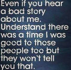 Damn true