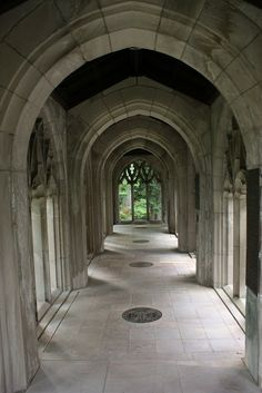 Washington Memorial Chapel ~ Valley Forge, Pennsylvania