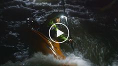 Two adventurous kayakers take on a 3km stretch of Mexico's Rio Chontalcoatlán #outdoor #knives #camping #hunting