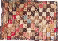 Humble Quilts: Doll Quilt Swap is Now Closed