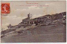Rennes-le-Château, la tour Magdala