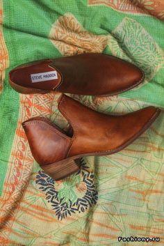 Обувные страсти 2