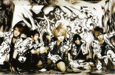 Alice Nine!!!!!