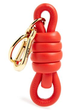 LOEWE 'Knot' Key Ring available at #Nordstrom