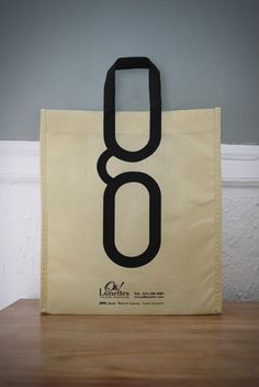 Design of a reusable bag.