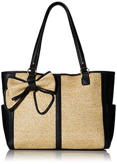 chloe marcie bag knockoff - Jessica Simpson Satchel Eileen Handbag Gray/Black | Designer ...