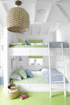 1281 Best Bunk Beds Built In Images On Pinterest In 2018