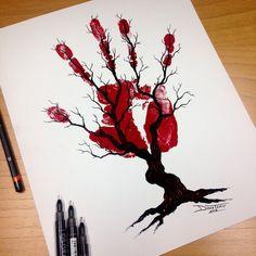 Tree of Nerves