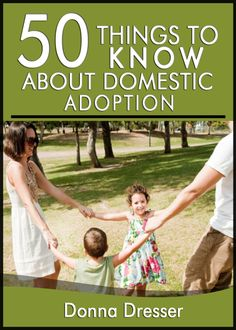 Adoption - things to know....