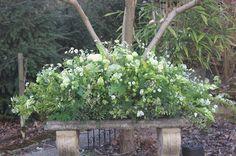 funeral casket spray 563798_192395310908097_426145653_n lock cottage flowers