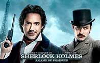 Sherlock Holmes 2: A Game of Shadows – Checkmate, either you are in the Jungle or on the London Rooftops! A Robert Downey Jr Starer movie game with Awesome 3D Graphics and Animation! In Game