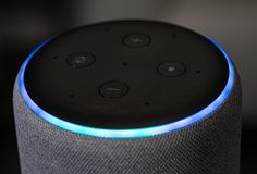 Your Alexa speaker can be hacked with malicious audio tracks. And lasers. Alexa Speaker, Echo Speaker, Speakers, Music Hacks, Calendar Reminder, Made Up Words, Alexa App, Alexa Skills, Audio Track