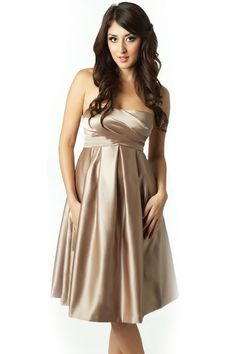 Milano-Formals E1314 satin cocktail dress in many colors, sizes S-3XL