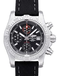 Breitling Avenger II Chronograph A1338111.BC32.103W.A20BA.1 Military
