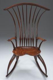 Rhode Island Bow Back Windsor Chair Chairs Pinterest