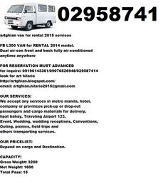artghian van for rental 2015 moving transport services Best way to request a safe, reliable, and affordable ride. Hilario, Van, Model, Scale Model, Vans, Models, Template, Pattern