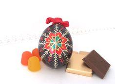 Easter Egg Ornaments