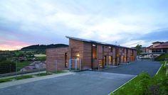 Gallery - School in Montrottier / Tekhnê Architects - 8