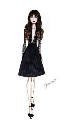 Spencer Pll, Spencer Hastings, Gossip Girl, Preety Little Liars, Shadowhunters, Ashley Benson, Preppy Style, Girl Fashion, Fashion Design