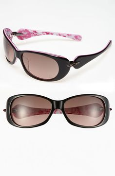 Oakley 'Dangerous™' - Breast Cancer Awareness Edition' Sunglasses | Nordstrom