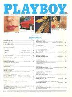 "gaudia 2.0: La pagella del seduttore per ""Playboy"" ⁞ Test di Vuesse Gaudio"