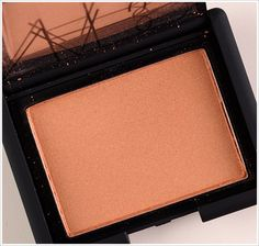 NARS Luster Blush Review, Photos, Swatches