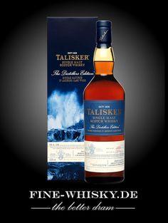 Talisker Distillers Edition 2006/2016