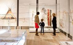 Rautenstrauch-Joest-Museum | ATELIER BRÜCKNER
