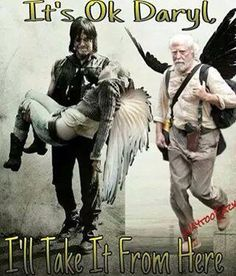 The Walking Dead || RIP MY HEART OUT WHY DONTCHA!!