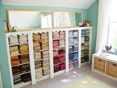About PatchworkPottery - Attic Studio