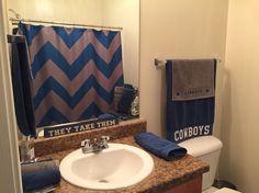 11 Best Oscars Bathroom Images Dallas Cowboys Crafts Cowboy
