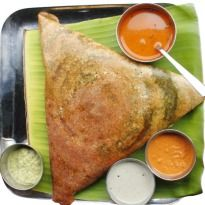 Whole Wheat Masala Dosa/ Stuffed Pancakes - Top 15 Yummy Indian Breakfast Recipes For Your Kids Indian Fast Food, South Indian Food, Indian Food Recipes, Vegetarian Recipes, Cooking Recipes, Bread Recipes, Cooking Tips, Indian Breakfast, Eat Breakfast
