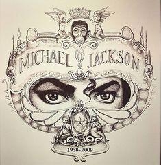 Image result for michael jackson dangerous tattoo