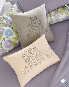Cute for my little family!!  <3