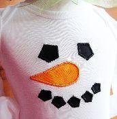 POPULAR Snowman shirt (coupon code NOV20 to save 20% thru November)