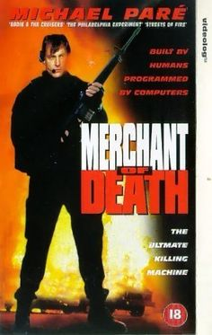 Merchant of Death 1997