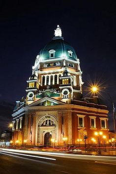 Lima-Esta es la Iglesia del Corazón de María o La Cúpula
