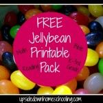This free set includes Jellybean word problems, beginning multiplication with Jellybeans, Creating a Jellybean Bar Graph, Printable Jellybean prayer and beginning addition with jellybeans Easter Activities For Kids, Toddler Activities, Teaching Aids, Teaching Strategies, Teaching Math, Worksheets For Kids, Jelly Beans, Free Printables, Printable Worksheets