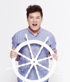 Shindong for Lotte